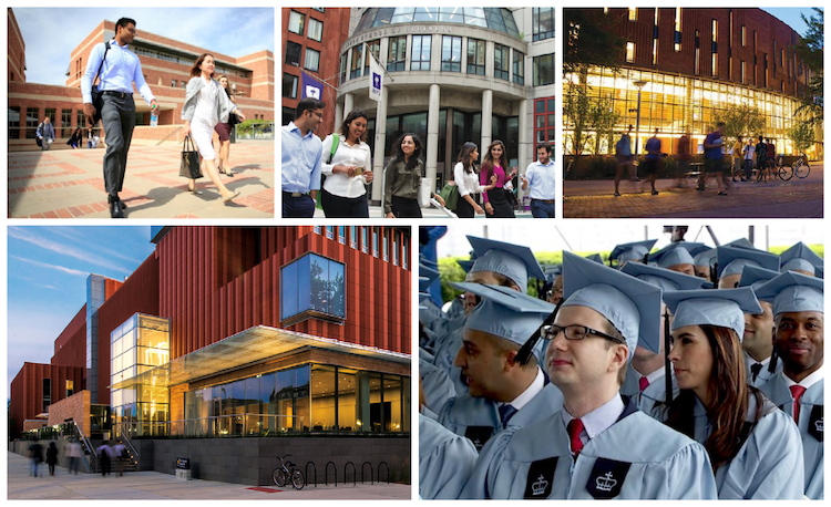 Best Executive MBA Programs in the U.S.